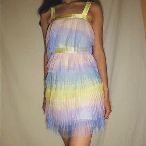Dress, mini dress